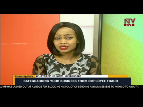 BUSINESS UPDATE: How to safeguard your business from employee theft and fraud