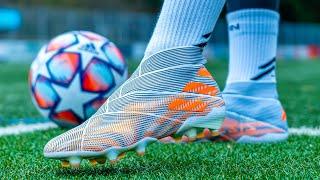 Lionel Messi Schuhtest - Adidas Nemeziz Review
