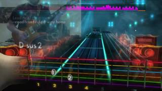 Times of Grace - The Forgotten One 95% rocksmith 2014