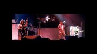 Marillion - White Russian (Milwaukee 1987)