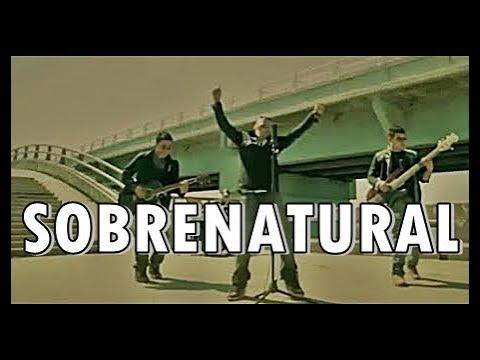 SOBRENATURAL - Lito Kairos - Musica Cristiana Urbana