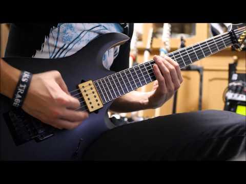 Omega Periphery Free Guitar Tabs Sheet Music