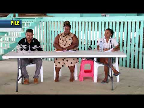 Minister Ushers Comments on the Belize Rights and Justice Movement