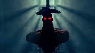 Magic Mushroom Trip (Insane Trippy Animation)