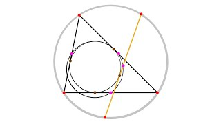 Do Triangles Have Four Sides? #shorts
