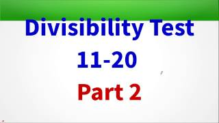 TNPSC MATHS - मुफ्त ऑनलाइन वीडियो