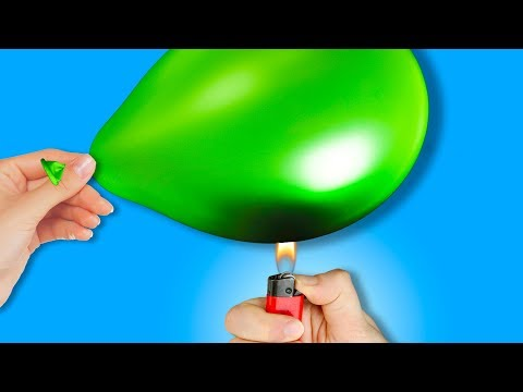 Download 21 MIND-BLOWING MAGIC TRICKS AND SCIENCE EXPERIMENTS HD Mp4 3GP Video and MP3
