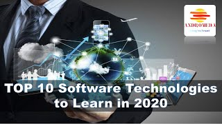 Top 10 Software Technologies to Learn in 2020