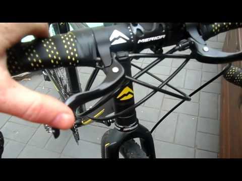 2014 Merida Cyclocross 5 – First Look