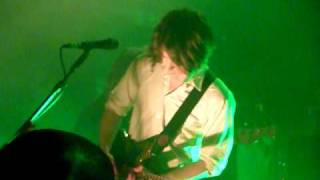 "Arctic Monkeys ""LIVE"" ""NETTLES"" Shepherds bush 28 3 10"