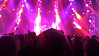311- Little Brother (live) 311 Day 2014
