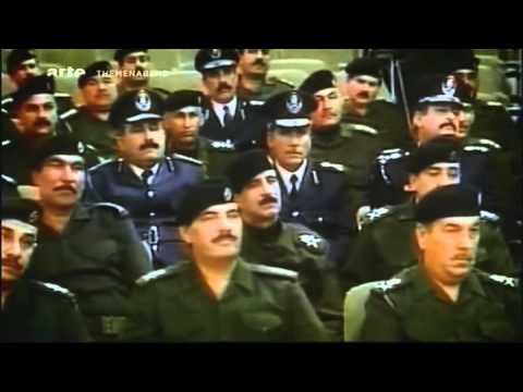 Arte+7 Irak 2003 Die Kehrseite des Krieges (1-2)