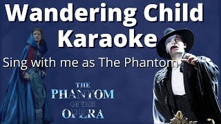 Wandering Child Karaoke (Female part only) Sing with me
