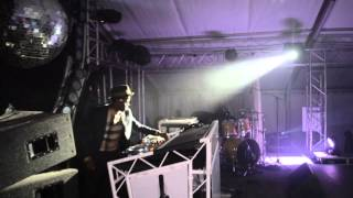 Black Motion LIVE @Mother of all parties 2014