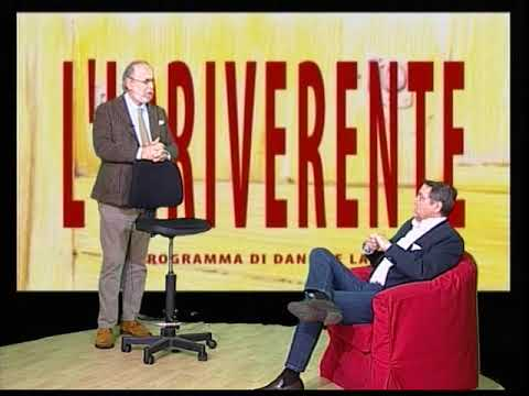 L' IRRIVERENTE : ANGELO GALTIERI