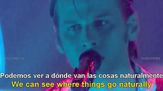 Foster The People    Sit Next To Me [Lyrics English   Sub Español Subtitulado]