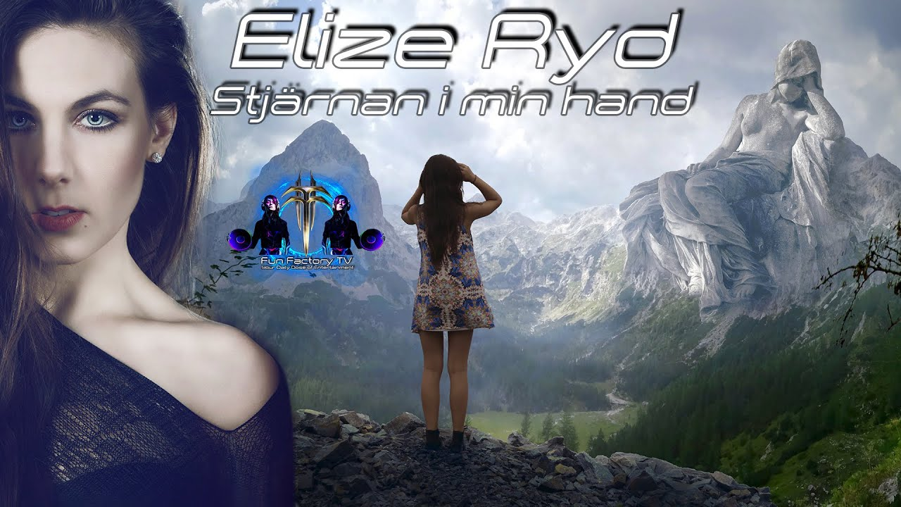 ELYZE RYD - The star in my hand
