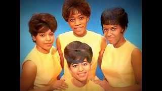 THE CHIFFONS - ''SWEET TALKING GUY''  (1966)