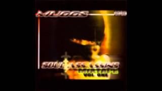Kurupt feat. Butch Cassidy - Gangstaville (Dj Muggs - Mixtape Vol.1).wmv