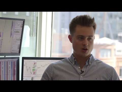Axia Trader Speaks About Training   Axia Futures - YouTube