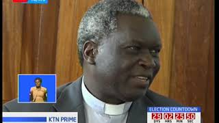 Confederation of Catholic bishops appeals to NASA supporters to practice peaceful demos