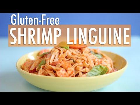 Delicious Pasta Recipes   How to make Shrimp Pasta