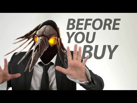 Pathologic 2 - Before You Buy