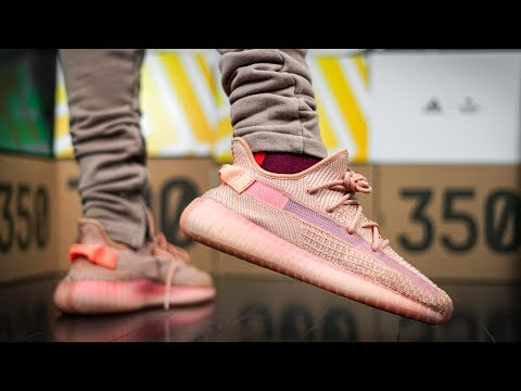 5 Reasons the Yeezy 350 V2 Clay is Important for Kanye | ON FEET REVIEW