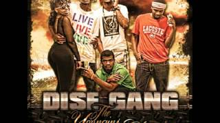 DISE GANG - WILDING