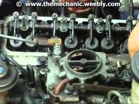 Automotive Course Film 8
