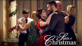 O Espírito Do Natal (DUBLADO)   Filme De Romance