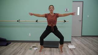 Protected: August 18, 2020 – Diana Harpwood – Ballet Barre