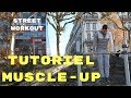 "Tutoriel 1 - Le "" MUSCLE UP """