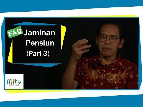 JAMINAN PENSIUN #3: Apa Bedanya JHT & JP di BPJS Ketenagakerjaan?