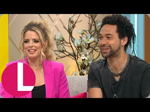 Ed Sheeran Is The Shires' Biggest Fan! | Lorraine Mp3
