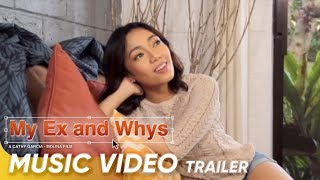 Music Video Trailer | 'You' by Jona | 'My Ex and Whys'