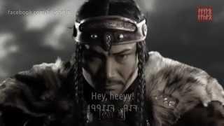 Harika Bir Nogay Ezgisi - Arslanbek Sultanbekov