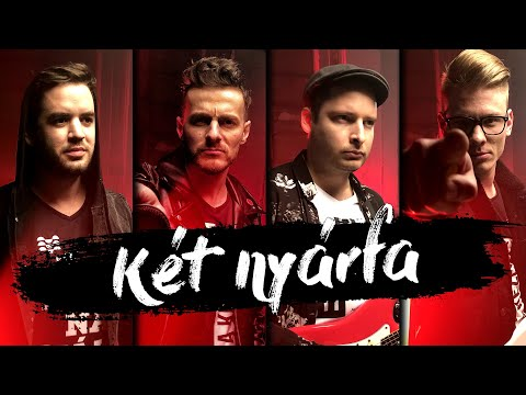 Két nyárfa (Official Music Video)