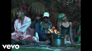 Octavian   Feel It (Official Video) Ft. Theophilus London
