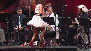 """Wynton Marsalis & The Young Stars of Jazz - """"Take The 'A' Train"""""""