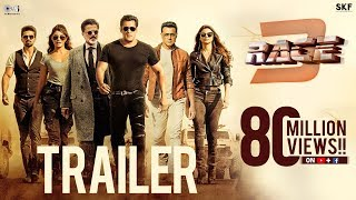 Race 3 - Official Trailer - #Race3ThisEID