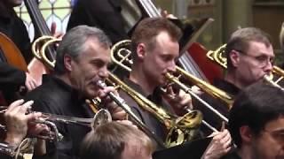 "New multi-camera video of Ravel's ""La Valse"""