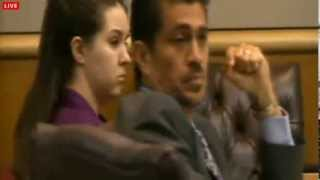 Jennifer Mee (Hiccup Girl) Murder Trial. Opening Statements Start Approx 26 Min In.