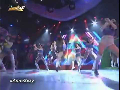 Download New Thang - Anne Curtis [TWERK PA MORE] HD Mp4 3GP Video and MP3
