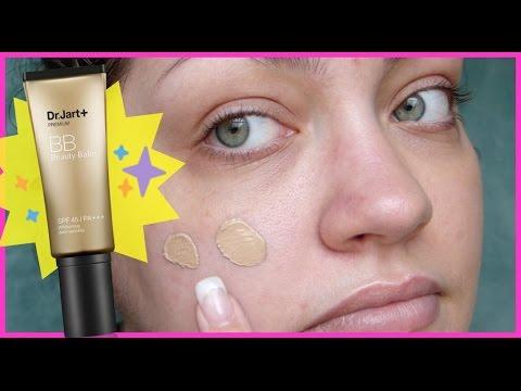 Let's Test!: Dr. Jart+ Premium Beauty Balm SPF 45