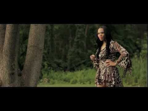 Krystal Monique - Definition of Love Music Video (Official)