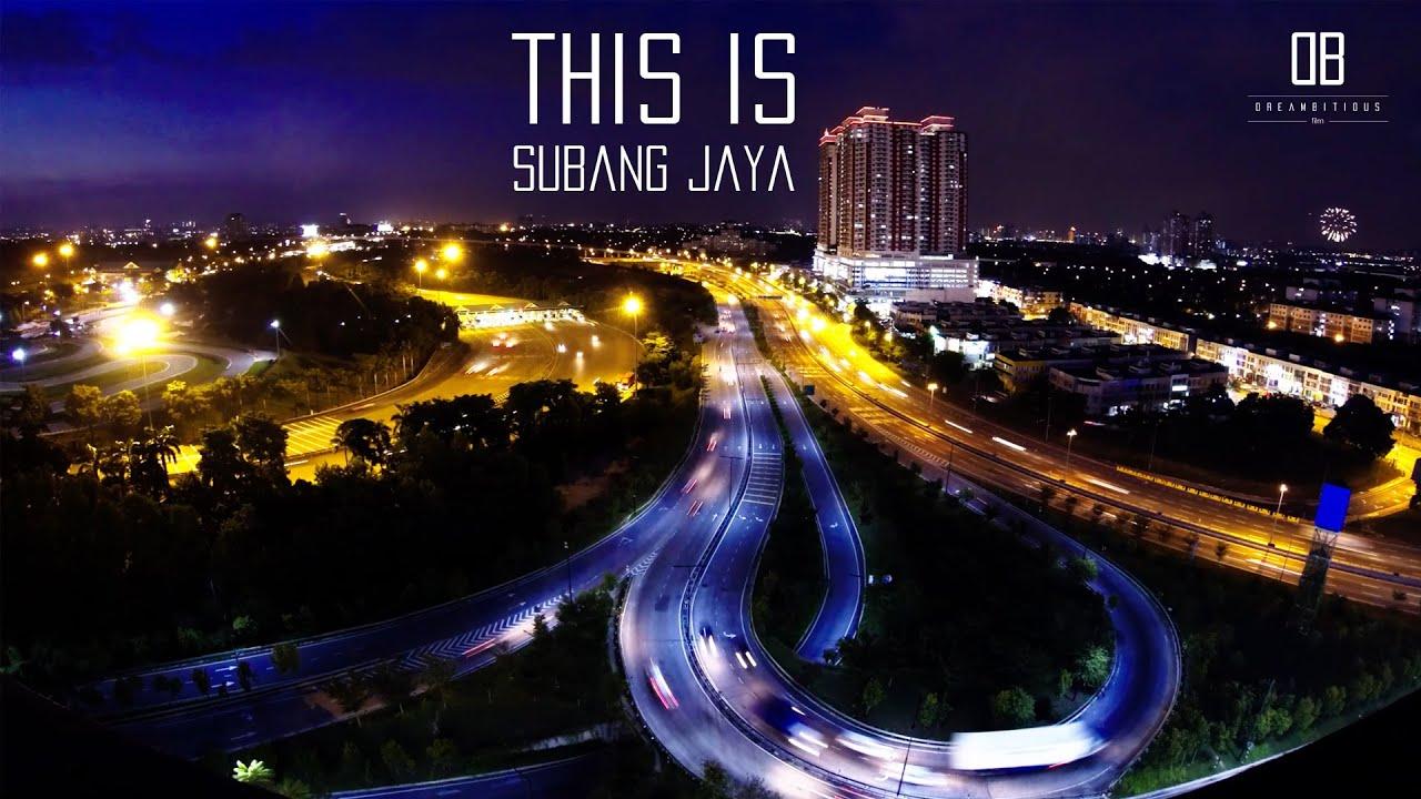 سوبانج جايا-الفيديو-1
