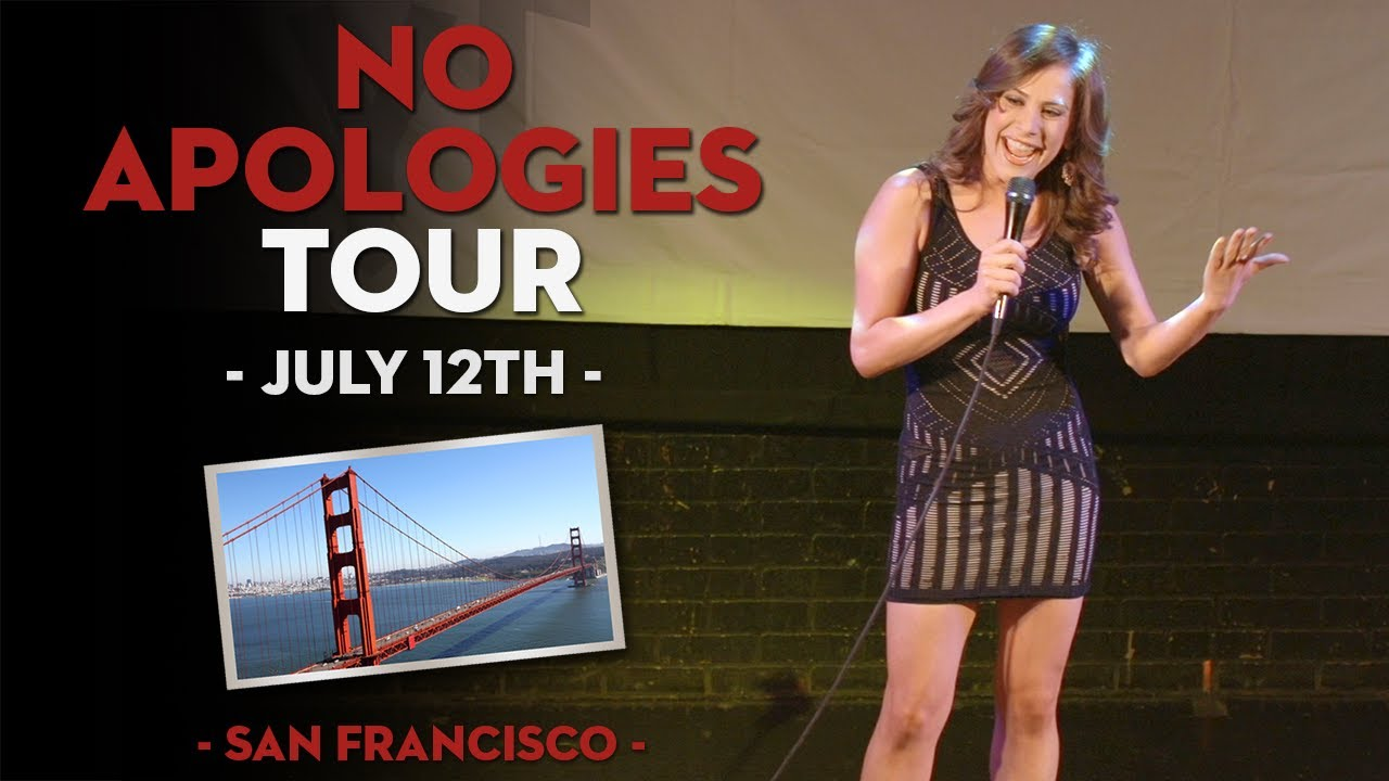 TYT Live: No Apologies Tour - Getting Funny Out Of Politics thumbnail