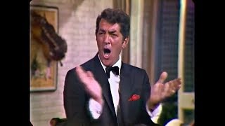 Dean Martin - Compilation of Songs from his Variety Show (PART 4)