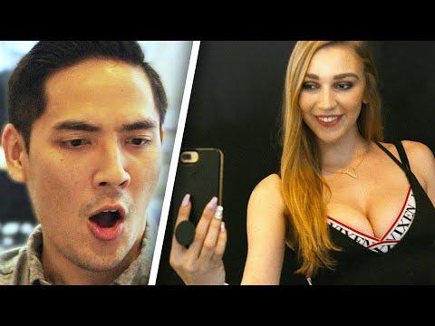 Differenza di età sesso video